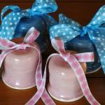 4 Baby Bells