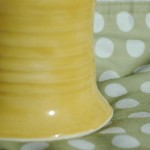 Yellow Glaze