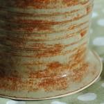 Earthtone Glaze